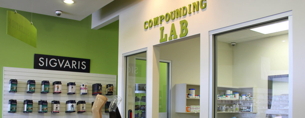 Compounding Lab -Homepage Image